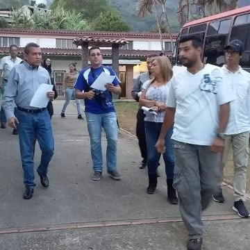 Diario Frontera, Frontera Digital,  GUARAQUE, Mocoties, ,Gobernador Ramón Guevara dotó de medicamentos 