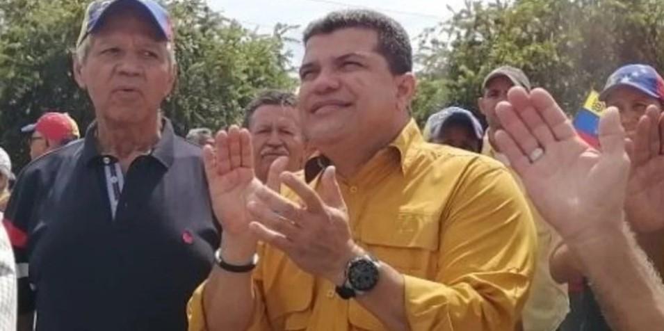 Diario Frontera, Frontera Digital,  an, Politica, ,Golpe en el Parlamento de Venezuela: el chavismo eligió  un nuevo presidente sin la presencia de Juan Guaidó