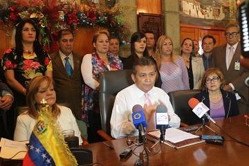 Diario Frontera, Frontera Digital,  gobierno de mérida, Regionales, ,Ejecutivo regional propuso creación  del Comité de Usuarios para los Servicios Públicos