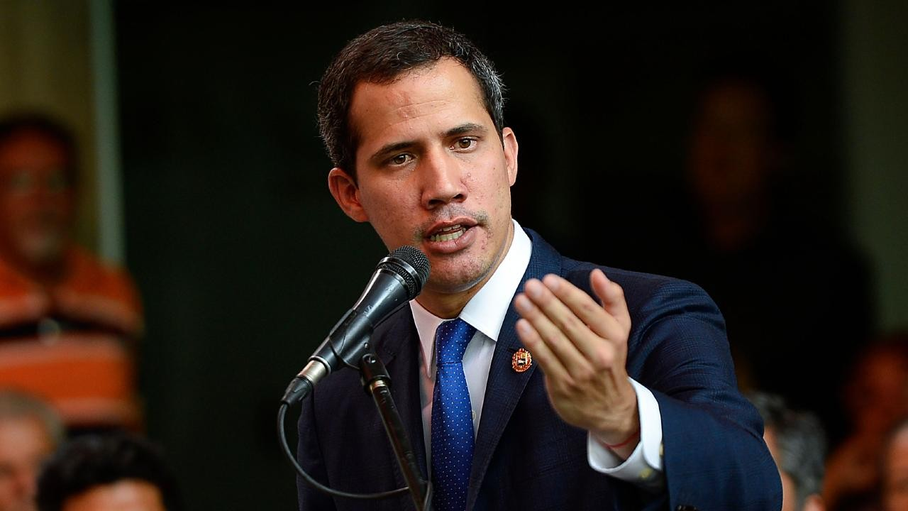 Diario Frontera, Frontera Digital,  JUAN GUAIDO, Nacionales, ,Guaidó convocó sesión ordinaria para el próximo miércoles 15-E