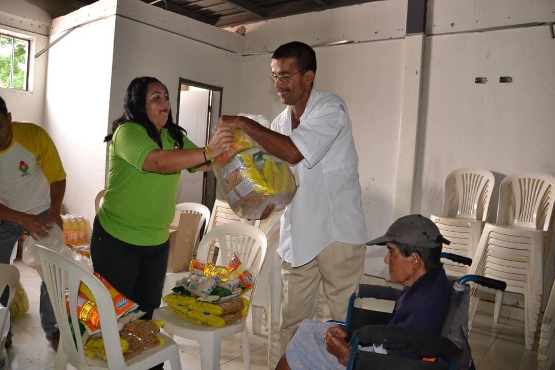 Diario Frontera, Frontera Digital,  MUNICIPIO CAMPO ELÍAS, Regionales, ,SALUD ALIMENTACIÓN Y SEGURIDAD FORTALECIDAS  EN EL 2019 POR ALCALDE SIMÓN  FIGUEROA