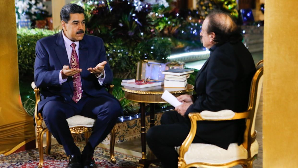 Diario Frontera, Frontera Digital,  NICOLÁS MADURO, Politica, ,Maduro llama a la integración de América Latina en 2020