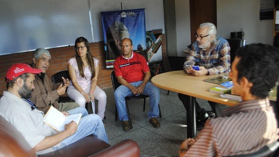 http://www.fronteradigital.com.ve/Semillas de papa producidas en el Astrofísico sembrarán en Santa Rosa