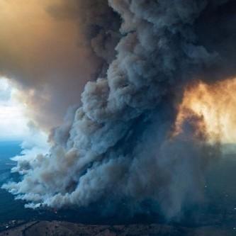 Diario Frontera, Frontera Digital,  AUSTRALIA, Internacionales, ,Australia alerta de la «amenaza sin precedentes»  de los incendios este fin de semana por el calor y el viento