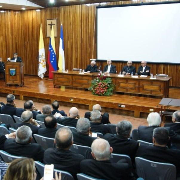 Diario Frontera, Frontera Digital,  CEV, Nacionales, ,Episcopado: «El reto venezolano es ponernos de pie y triunfar»