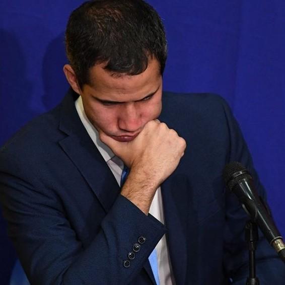 Diario Frontera, Frontera Digital,  JUAN GUAIDÓ, Politica, ,Guaidó reelegido presidente de la AN ¿y ahora qué?