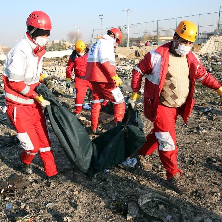 Diario Frontera, Frontera Digital,  UCRANIA, Internacionales, ,Mueren 176 personas al estrellarse  un avión ucraniano cerca de Teherán