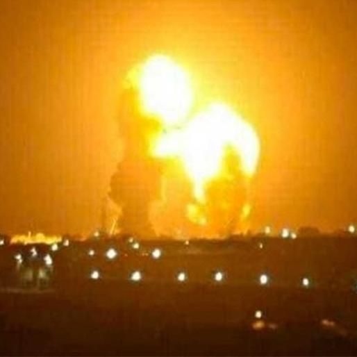 Diario Frontera, Frontera Digital,  ATAQUÉ IRANÍ, Internacionales, ,Irán responde a EE.UU. bombardeando  con misiles sus bases militares en Irak
