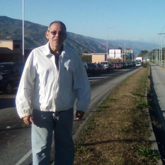 """Diario Frontera, Frontera Digital,  PMI, Politica, ,Daniel Garcia: """"Mérida paralizada y anarquizada  bajo el yugo indolente del Protector  Guzmán y sus adeptos"""""""