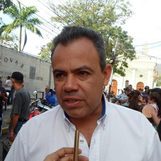 """Diario Frontera, Frontera Digital,  LUIS MÁRQUEZ, Mocoties, ,""""Respaldemos la opción democrática en las elecciones de la ULA"""""""