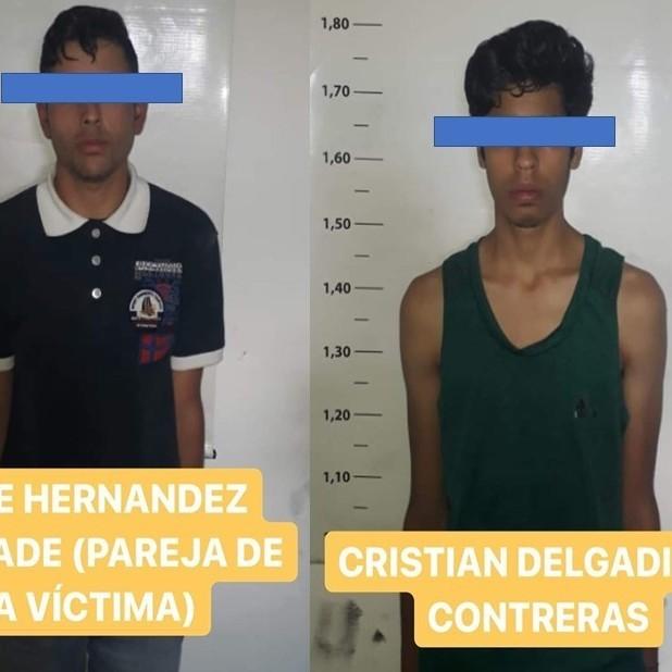 Diario Frontera, Frontera Digital,  CICPC, Sucesos, ,Cicpc esclareció el abominable asesinato  de Geraldine Quintero en Mérida