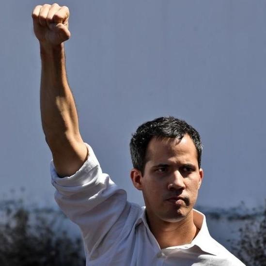 Diario Frontera, Frontera Digital,  JUAN  GUAIDÓ, Politica, ,JUAN GUAIDÓ: «No hay dos asambleas,  hay una sola que Maduro quiere destruir»