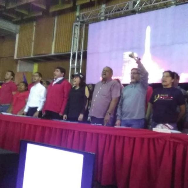 Diario Frontera, Frontera Digital,  PSUV, Politica, ,Psuv Mérida revisó  el RAAS Victoria Popular  y están  listos  para afrontar los próximos eventos electorales