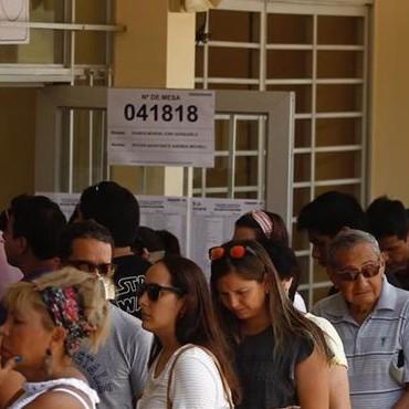 Diario Frontera, Frontera Digital,  ELECCIONES PERÚ, Internacionales, ,PERÚ: Acción Popular, Frepap y Podemos Perú  lideran votación al Congreso