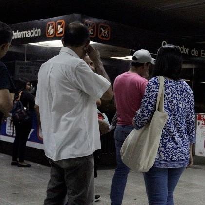 Diario Frontera, Frontera Digital,  METRO DE CARACAS, Nacionales, ,Caraqueños sorprendidos por el ajuste  a Bs. 1.000 del boleto del metro