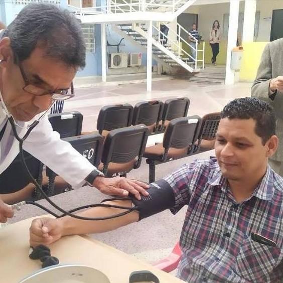 Diario Frontera, Frontera Digital,  ALCALDÍA DEL MUNICIPIO LIBERTADOR, Salud, ,Alcaldía de Mérida realizó jornada de Despistaje de Hipertensión Arterial