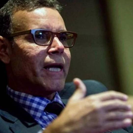 Diario Frontera, Frontera Digital,  LUIS VICENTE LEÓN, Politica, ,Guaidó debería regresar con algo diferente  para poder convertir esperanza en realidad: LVL