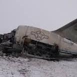 Diario Frontera, Frontera Digital,  avión, Internacionales, ,Los talibanes se atribuyen  el derribo de un avión estadounidense en Afganistán