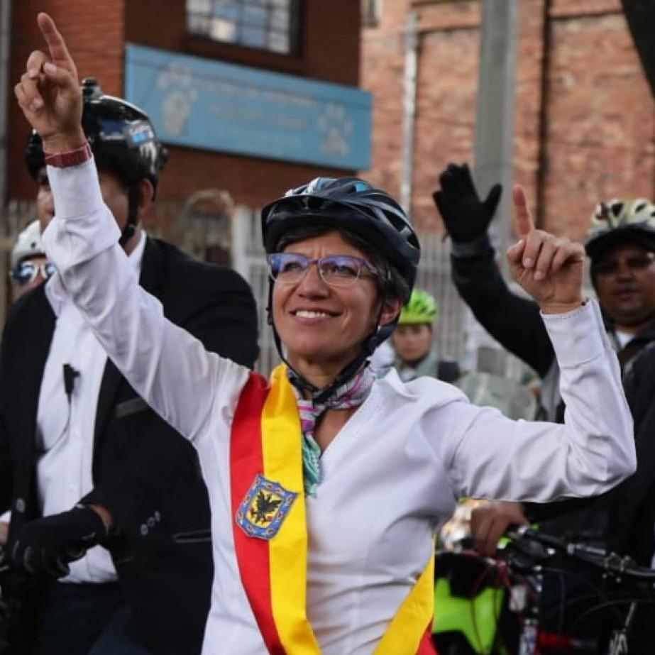 Diario Frontera, Frontera Digital,  COLOMBIA, Internacionales, ,La nueva generación de alcaldes marca el cambio de ciclo en Colombia
