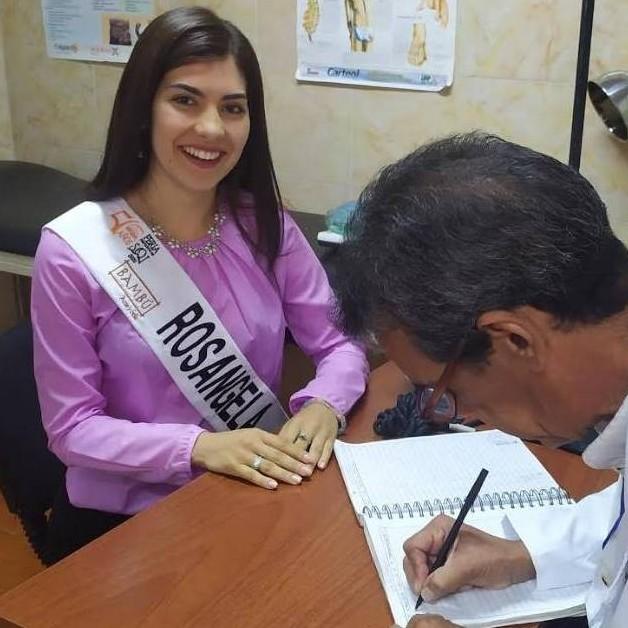 Diario Frontera, Frontera Digital,  ALCALDÍA DE LIBERTADOR, Salud, ,Alcaldía de Mérida ofreció atención médica y odontológica a candidatas de Ferisol