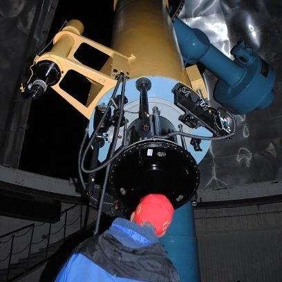 Diario Frontera, Frontera Digital,  CIDA, Tecnología, ,Asteroide 2138 se observa desde el Astrofísico de Mérida