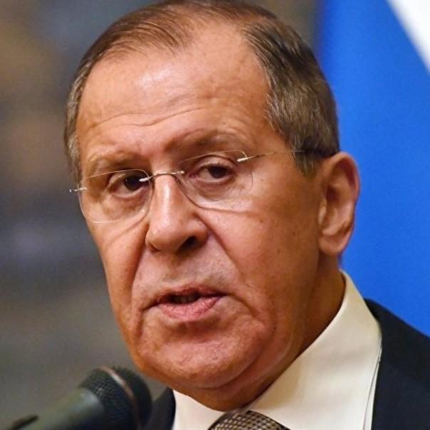 Diario Frontera, Frontera Digital,  LAVROV, Internacionales, ,El ministro ruso de Asuntos Exteriores llegará a Venezuela el 7 de febrero