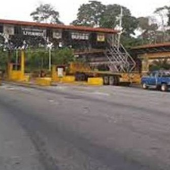 Diario Frontera, Frontera Digital,  TUCANÌ, GOBIERNO DE MÈRIDA, Panamericana, ,Para mediados de febrero iniciarán trabajos en peaje de Tucaní
