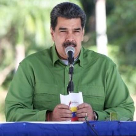 """Diario Frontera, Frontera Digital,  N. MADURO, Nacionales, ,Maduro ante rechazo de Duque:  """"Merlano lo está contando todo"""""""