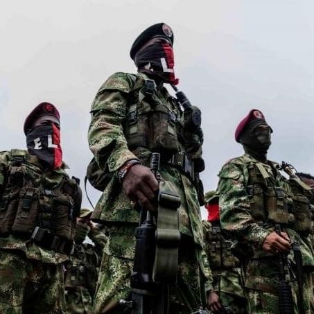 Diario Frontera, Frontera Digital,  ELN, Internacionales, ,El ELN tiene 43% de sus 5.000 milicianos en Venezuela