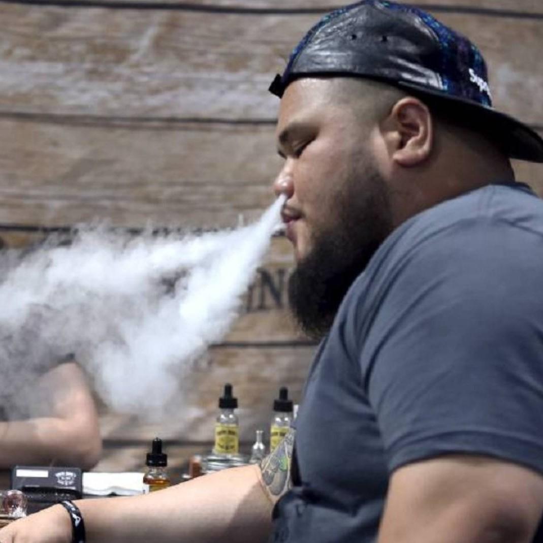 Diario Frontera, Frontera Digital,  CIGARROS ELECTRÓNICOS, Salud, ,Estados Unidos prohíbe los cigarrillos electrónicos de sabores