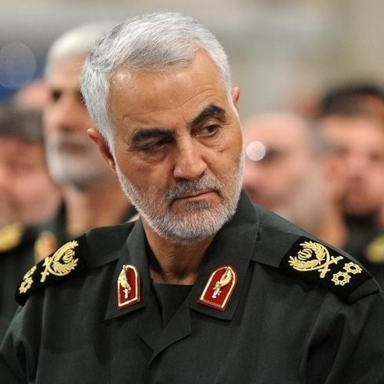 Diario Frontera, Frontera Digital,  General Soleimani, Internacionales, ,General Soleimani, el arquitecto de la guerra sucia iraní  por el control de Oriente Próximo
