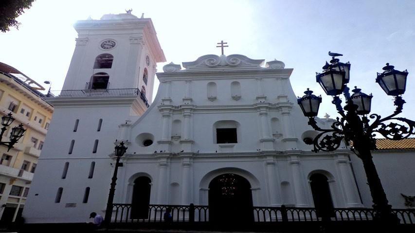 Diario Frontera, Frontera Digital,  IGLESIA CATÓLICA, CEV, Nacionales, ,Iglesia católica cuenta con protocolo para reapertura de templos