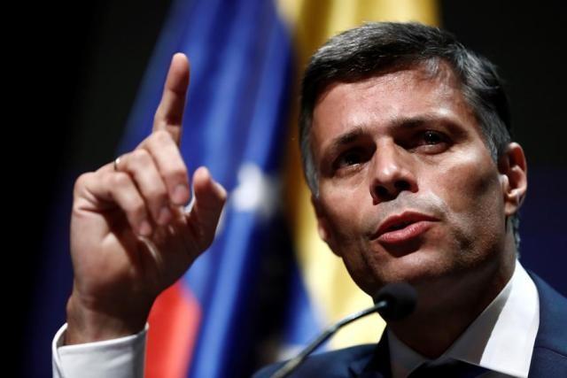 Diario Frontera, Frontera Digital,  LEOPOLDO LÓPEZ, Internacionales, ,Leopoldo López, en libertad, trazó el inevitable destino  de Venezuela y Nicolás Maduro