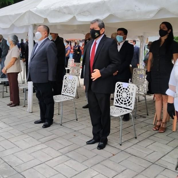 Diario Frontera, Frontera Digital,  GOBIERNO DE MÉRIDA, Regionales, ,Ejecutivo regional homenajeó a prominentes merideños