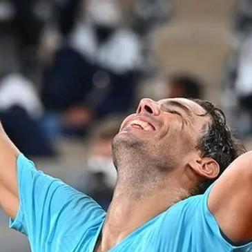 Diario Frontera, Frontera Digital,  RAFAEL NADAL, Deportes, ,Rafael Nadal es el nuevo campeón de Roland Garros