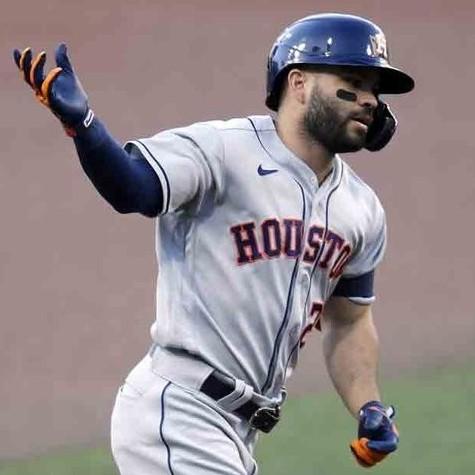 Diario Frontera, Frontera Digital,  JOSÉ ALTUVE, Deportes, ,Altuve rompe récord de HR para un segunda base