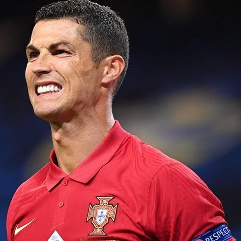 Diario Frontera, Frontera Digital,  CRISTIANO RONALDO, COVID-19, Deportes, ,Cristiano Ronaldo da positivo a pruebas del Covid-19