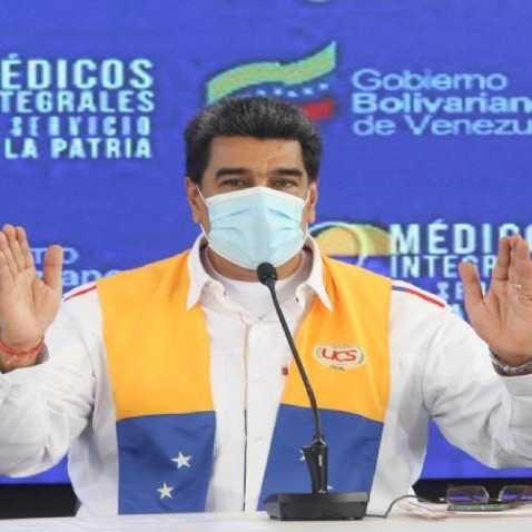 Diario Frontera, Frontera Digital,  NICOLÁS MADURO, Nacionales, ,Maduro pide a operadoras  ampliar ancho de banda para las clases