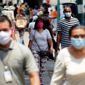 Diario Frontera, Frontera Digital,  COVID-19, Nacionales, ,Venezuela reporta 614 nuevos casos de Covid-19 y 4 fallecidos más