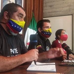 Diario Frontera, Frontera Digital,  CLAP, Regionales, ,Desde Mérida proponen constitucionalizar los CLAP