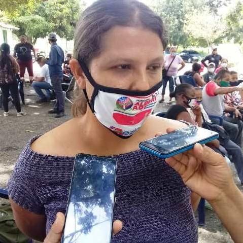 Diario Frontera, Frontera Digital,  CLAP, PARROQUIAS, ALBERTO ADRIANI, Panamericana, ,ABASTECERÁN A PARROQUIAS VIGÍENSES PENDIENTES CON ALIMENTOS CLAP
