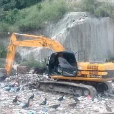 Diario Frontera, Frontera Digital,  MACUMO, RELLENO SANITARIO, EL VIGÍA, Panamericana, ,Macumo aumentó receptividad  de desechos sólidos en el vertedero de Onia