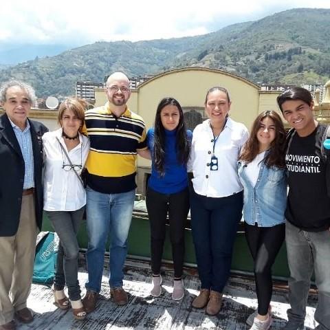 Diario Frontera, Frontera Digital,  VENTE, Regionales, ,Pedro Pieruzzini: Las universidades debemos ser ejemplo de valentía,  desobediencia y rebeldía ante la tiranía que nos agobia a todos.