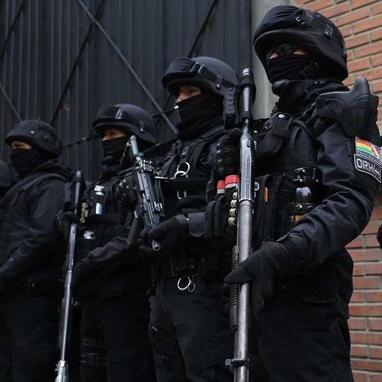 Diario Frontera, Frontera Digital,  ELECCIONES EN BOLIVIA, Internacionales, ,Bolivia en alerta ante eventual jornada de violencia tras elecciones