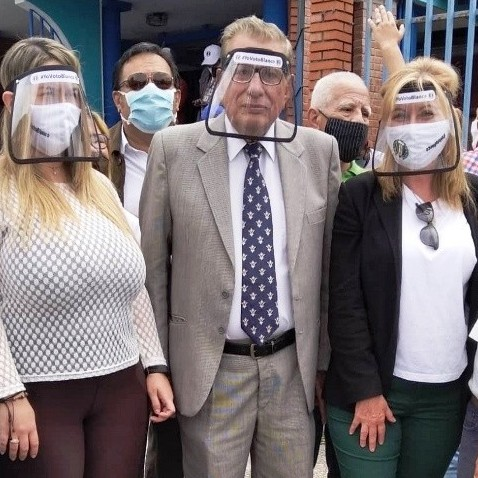 """Diario Frontera, Frontera Digital,  Dyamar Dávila Valero, CANDIDATA AD CIRCUITO 2, Politica, Panamericana, ,*Daymar Dávila: """"Los venezolanos debemos materializar el descontento el 6D"""""""