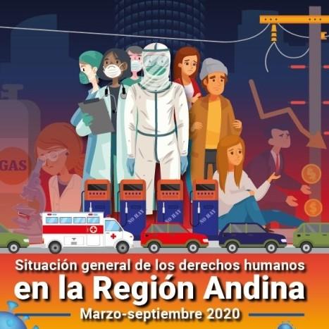 Diario Frontera, Frontera Digital,  ODH-ULA, Regionales, ,Informe del ODH-ULA documenta violaciones de derechos humanos  durante el primer semestre de pandemia por COVID-19