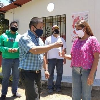 Diario Frontera, Frontera Digital,  MUNICIPIO SANTOS MARQUINA, Páramo, ,Casas dignas sigue otorgando el gobierno bolivariano en Mérida