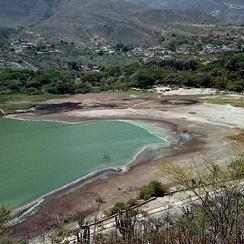 Diario Frontera, Frontera Digital,  IMDERURAL, LAGUNA DE URAO, MÉRIDA, LAGUNILLAS, Regionales, ,Imderural contribuirá con recuperación de afluentes de la laguna de Urao