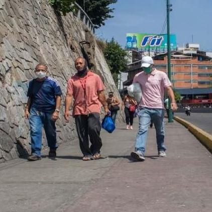 Diario Frontera, Frontera Digital,  COVID19, Nacionales, ,Venezuela superó los 87 mil casos de covid-19 este lunes