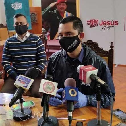 Diario Frontera, Frontera Digital,  JESÚS ARAQUE, Regionales, ,Corpoelec debe informar a la población sobre fallas que prolonguen  los PAC